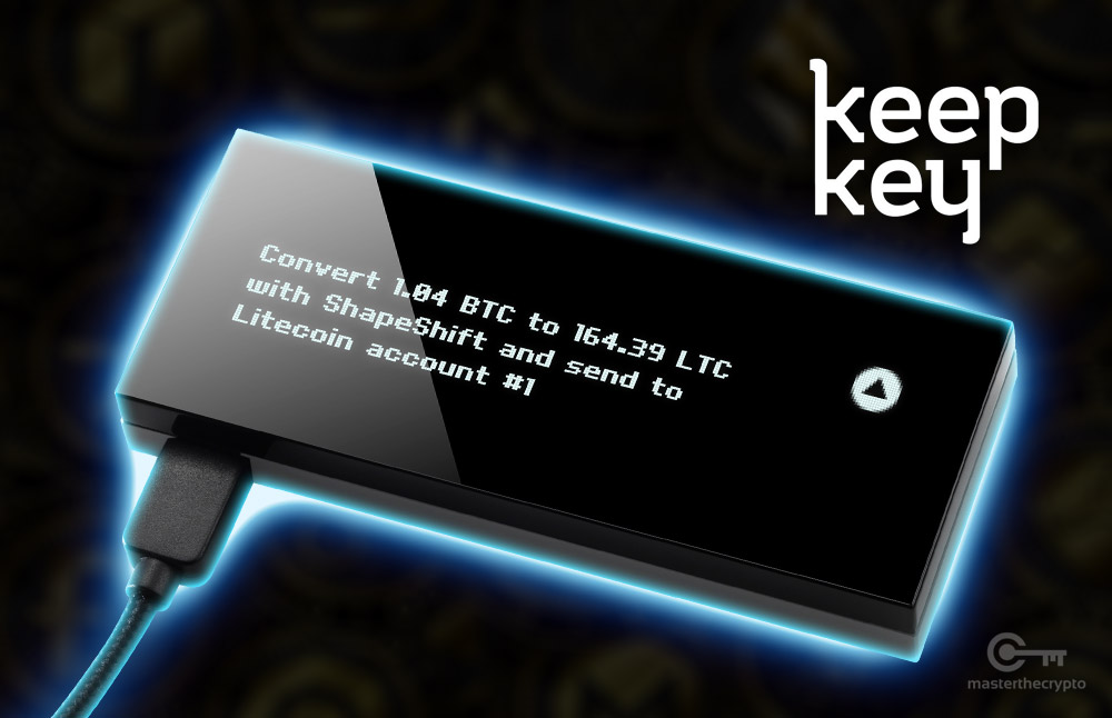 KeepKey-Wallets