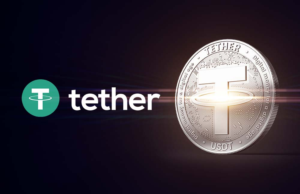 Tether-featured