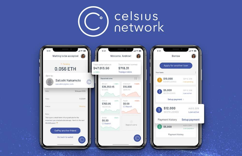 Celsius-Network