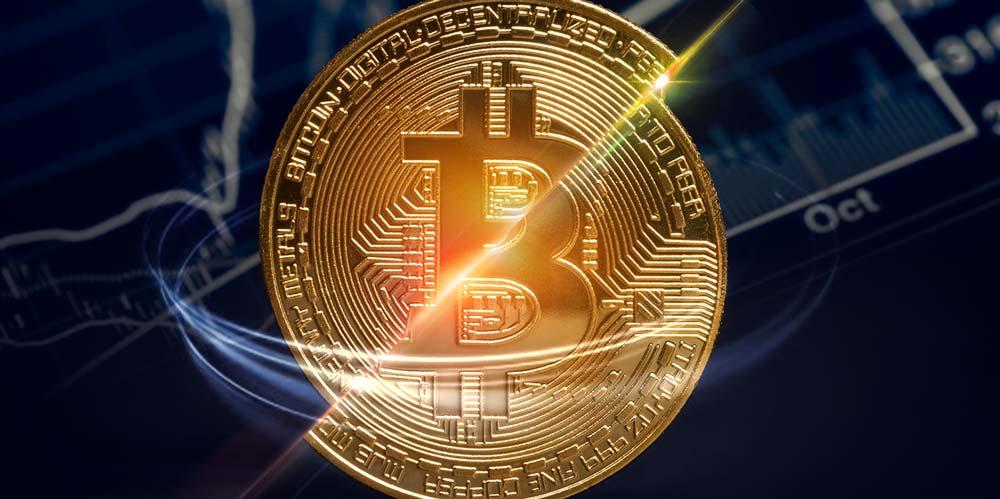 Bitcoin Halving: 2020 BTC Mining Block Reward Chart History