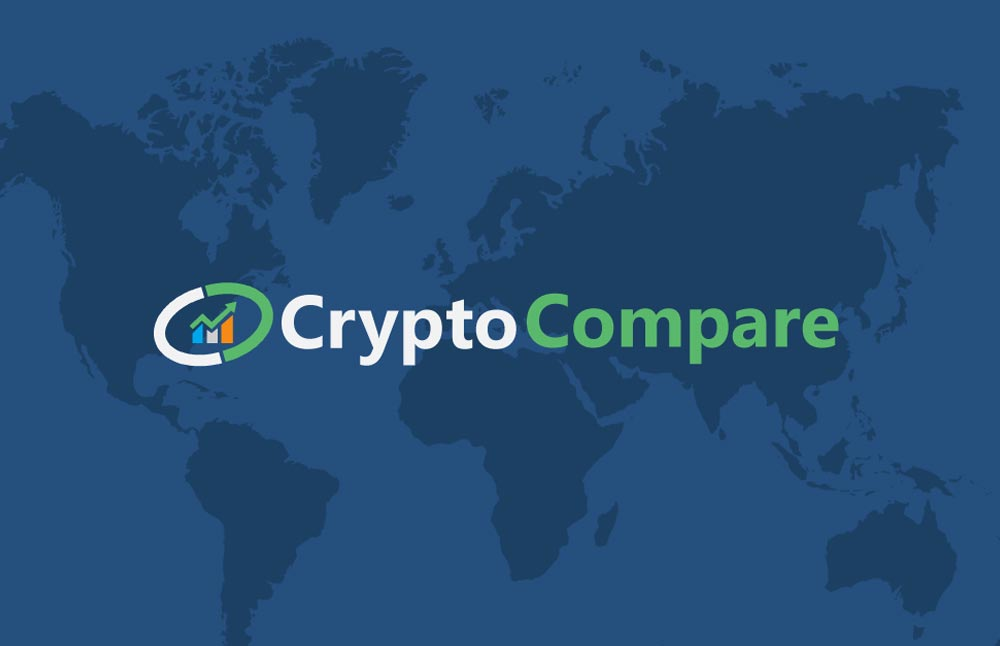cryptocompare guide
