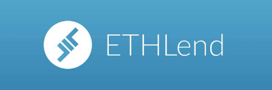 ethlend cryptocurrency loan