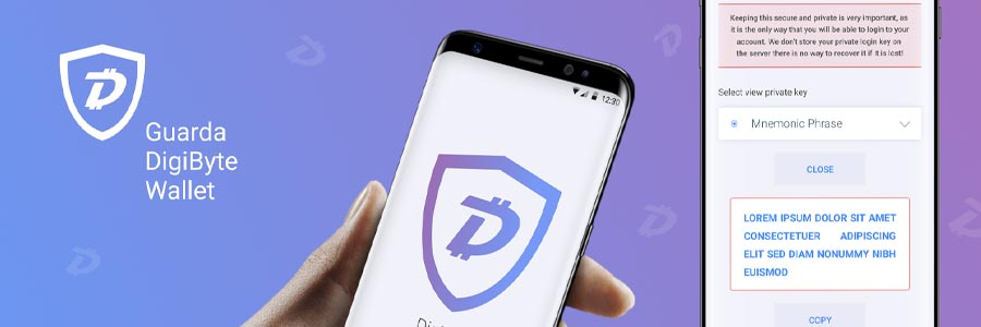 digibyte wallets