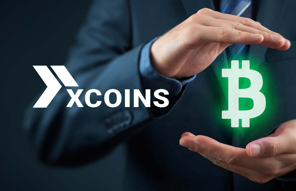 xCoins Exchange: User Review Guide 1