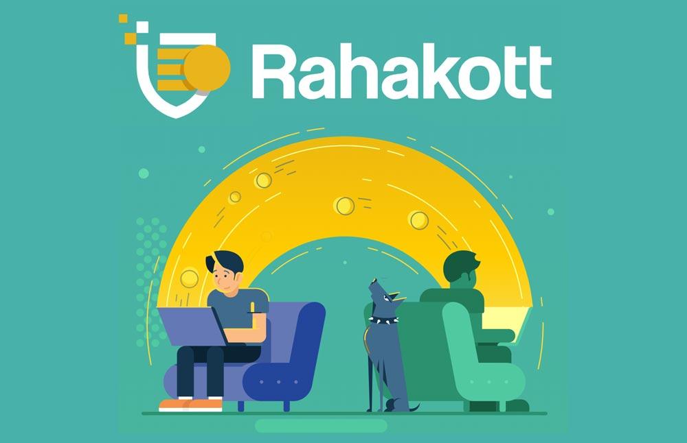 Rahakott review