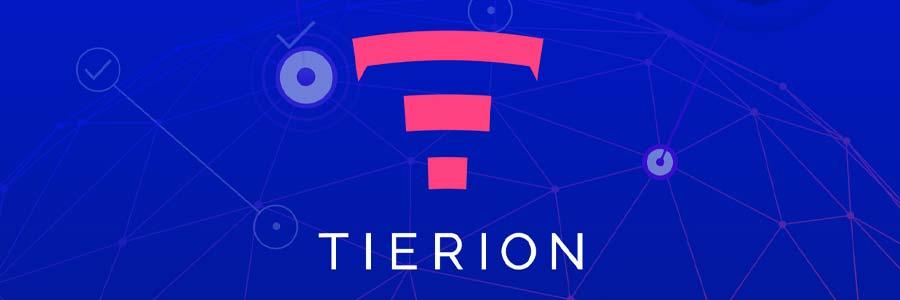 Tierion (TNT) in 2020