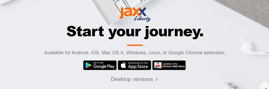 How to Use Jaxx