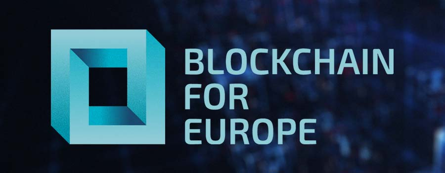 Blockchain for Europe Summit 2020